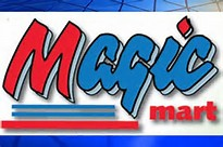 Magic Mart – Salisbury, NC