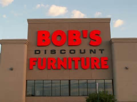 Bob's Discount Furniture - East Harlem - Manhattan, NY