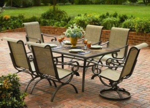 Kmart Out Door Patio Furniture