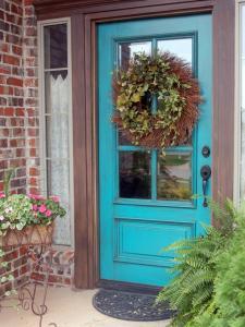 Best Front Door Colors