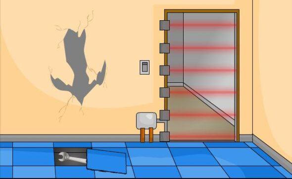 The Great Bathroom Escape Walkthrough Guide