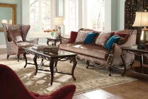 Information about Silk Route Furniture