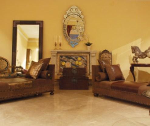 Silk Route Furniture
