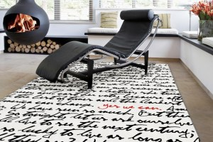 Modern Area Rugs Los Angeles