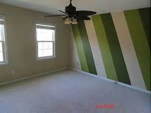Painting Room Two Different Colors