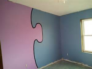 Painting a Room Multiple Colors
