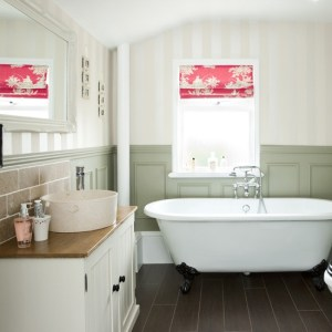 Period Home Bathroom