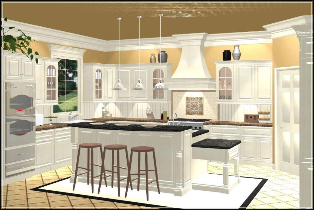 Decorate Your Own Kitchen