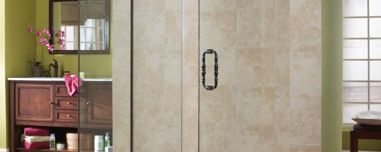 Now Trending: Frameless Shower Doors
