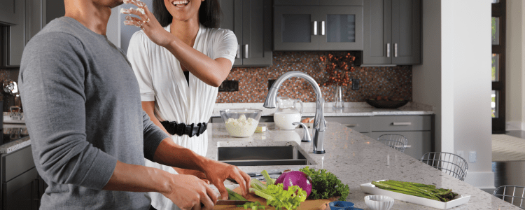 Benefits of a Kitchen Prep Sink