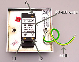 How to Replace a Light Switch with a Dimmer made easy