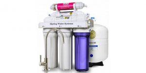 Reverse Osmosis System repair