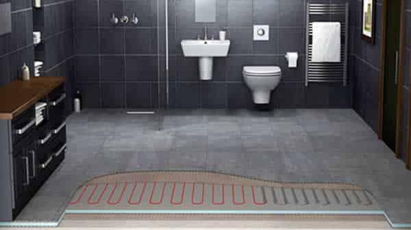 Bathroom Heating Options Handyman Tips