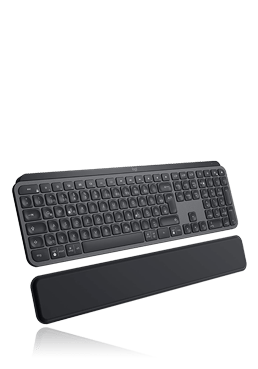 mx keys plus wireless tastatur