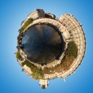 Île de Paris