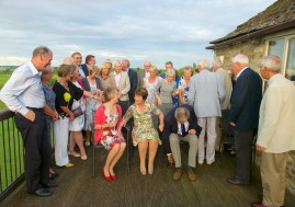 Pete & Gill's Golden Wedding