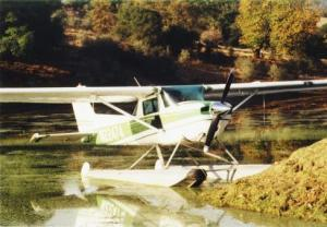 Norcal's 160 hp Cessna 150