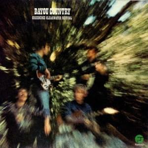 Bayou Country / 1968