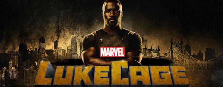 Luke Cage / Netflix