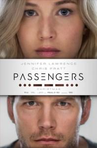 Passengers / Uzay Yolcuları