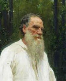 Tolstoy 1
