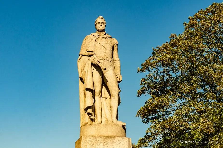 King William 4th