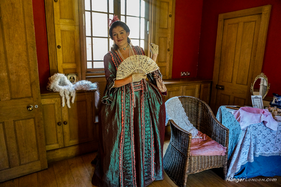 Princess Amelia Bath house Summer opening season 2018