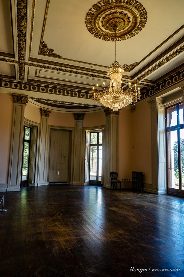 Drawing Room Gunnersbury House