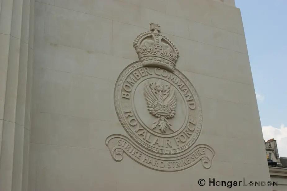 Bomber Command emblem