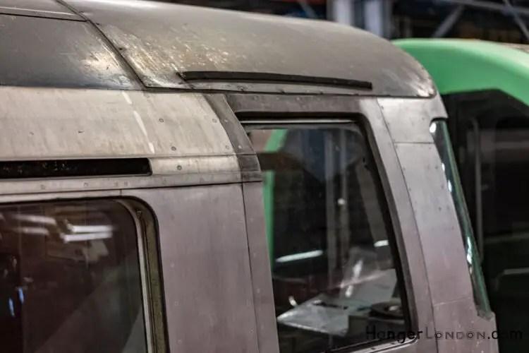 Tube Train Museum