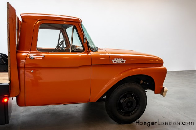 Chris Burden American Pickup Truck at the Gagosian 7