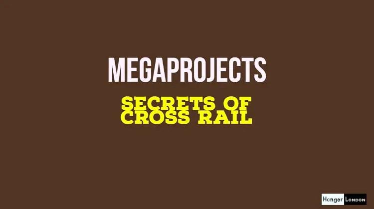 Secrets of CrossRail