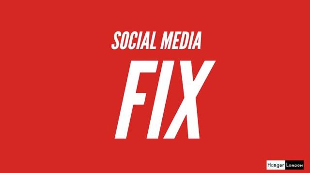 The Social Media Boost