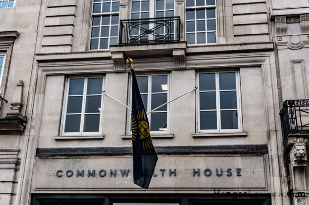 COMMONWEALTH DAY is on the 2nd Monday in March 1