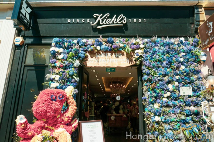 Chelsea in Bloom Kiehls 70