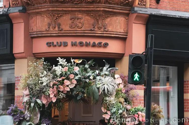 Club Monaco in bloom 32