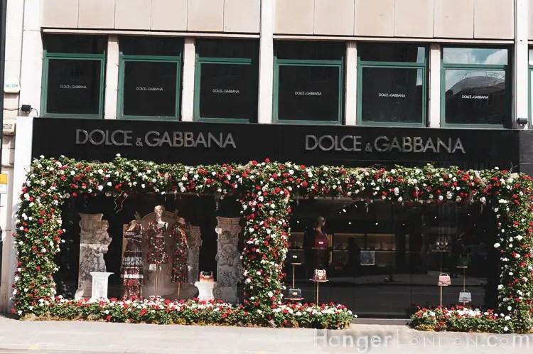 D&G Chelsea in Bloom