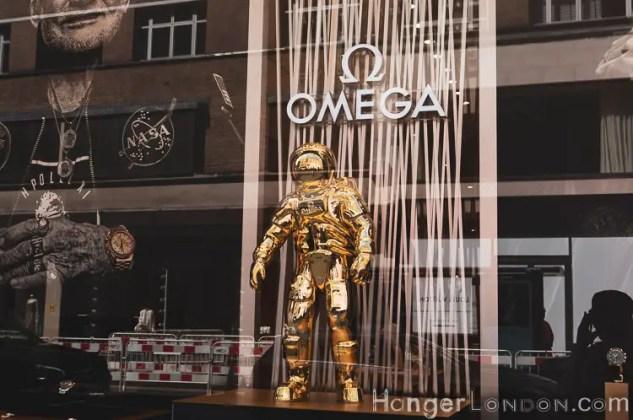 Omega 50 yrs moon window
