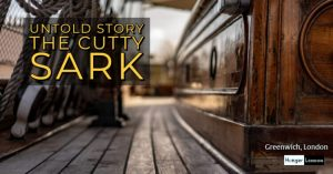 the story of the Cutty Sark
