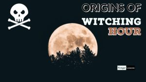 origins of Witching Hour
