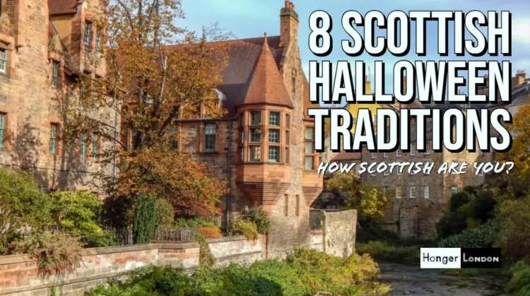 8 Scottish Halloween Traditions