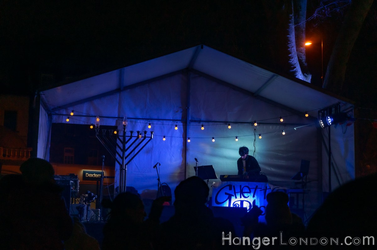Islington sets the stage for the menorah festival 2019
