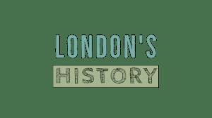 London History on the Hangerlondon