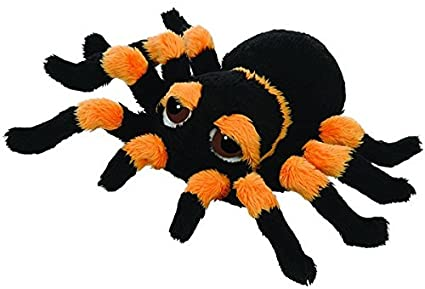 L'il Peepers Tarantula Spider Toy (Small) 1