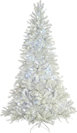 250 LED 6 ft Pre-Lit xmas tree 1