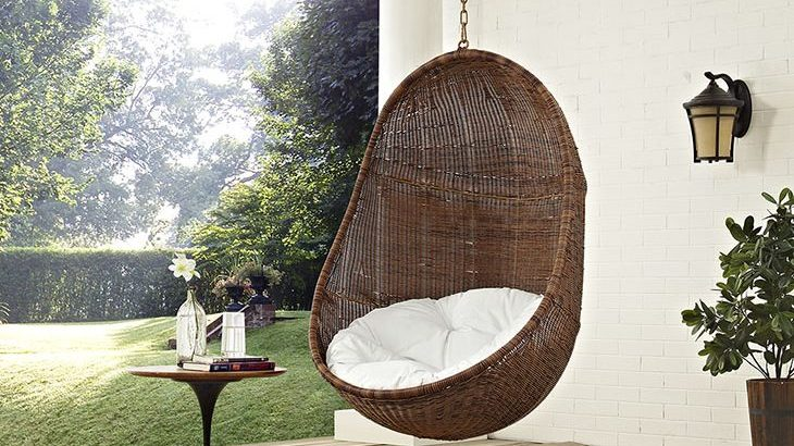 outdoor swing chair how to find the