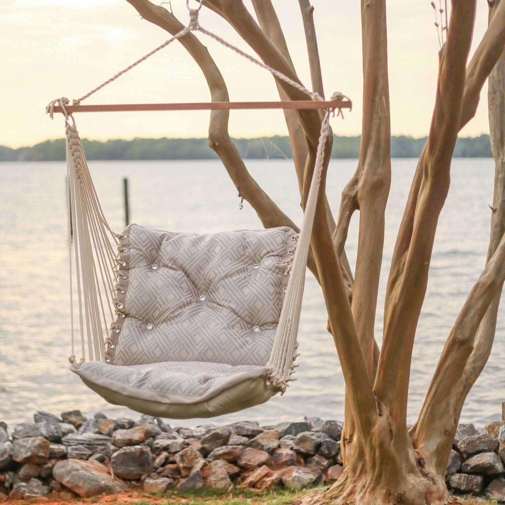 Outdoor Hammock Chair