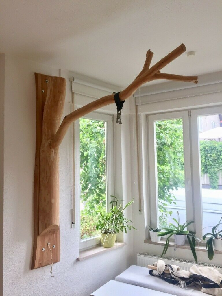 Diy How To Make A Wooden Hammock Chair Stand Hanging Chairs