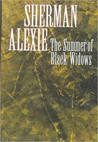 Summer of Black Widows