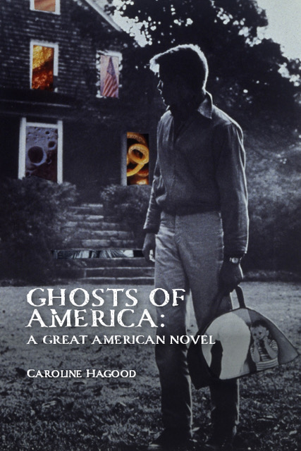 Ghosts of America